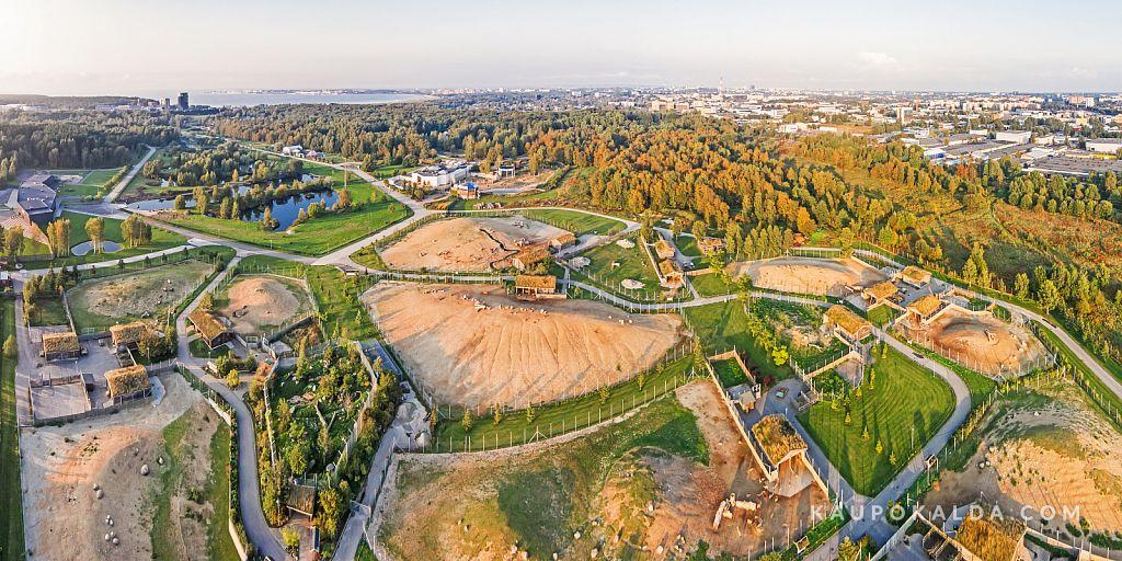 Tallinna Loomaaed