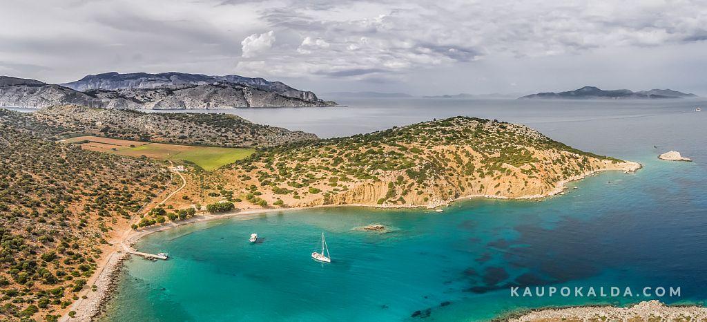 Kreeka purjekamuinasjutt