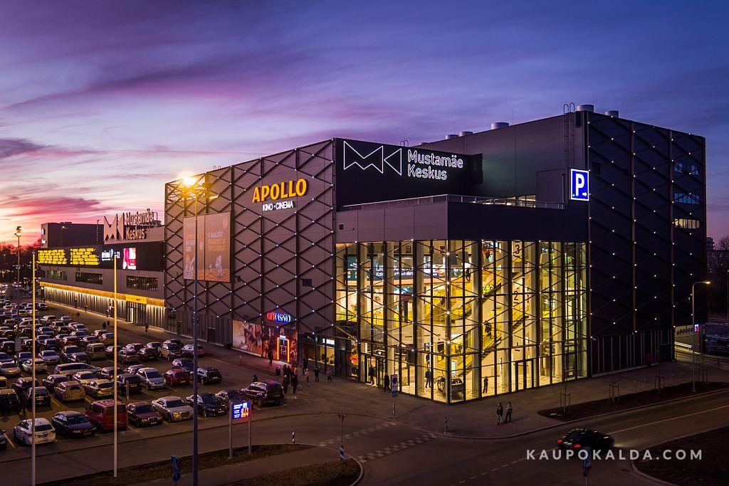 Tallinna linnajaod
