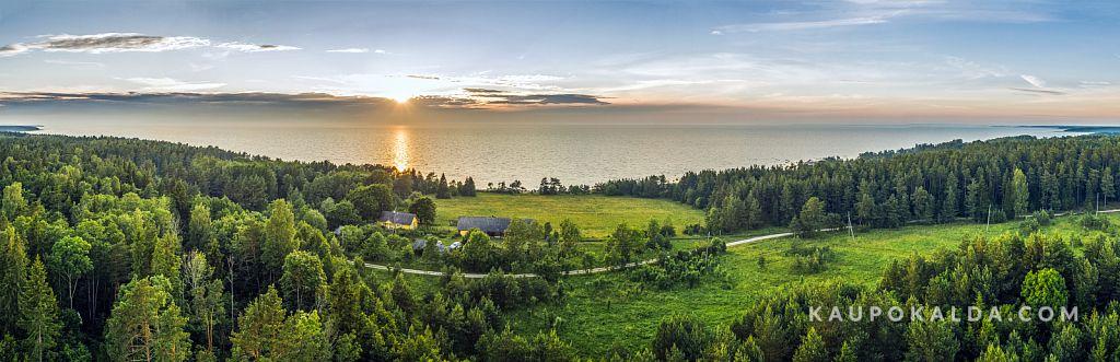 Jaaniõhtu Saaremaal