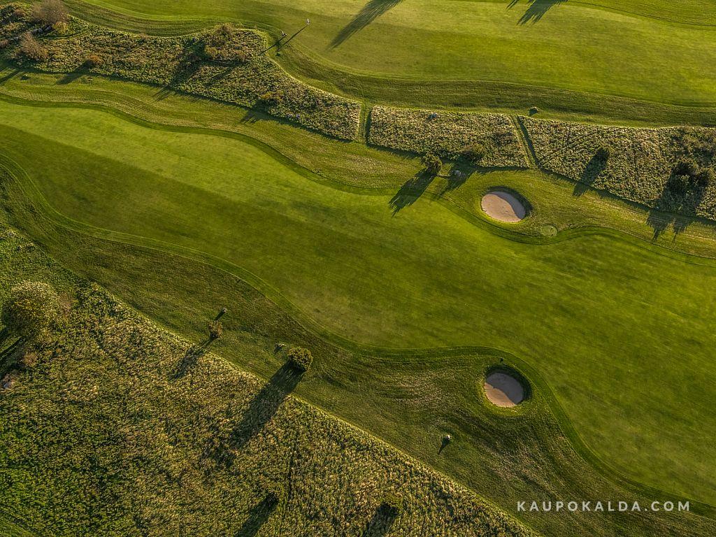 Golfiväljak