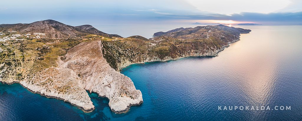 Imeline Folegandros (Kreeka)