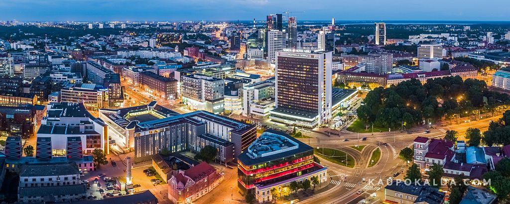 Hõõguv Tallinn