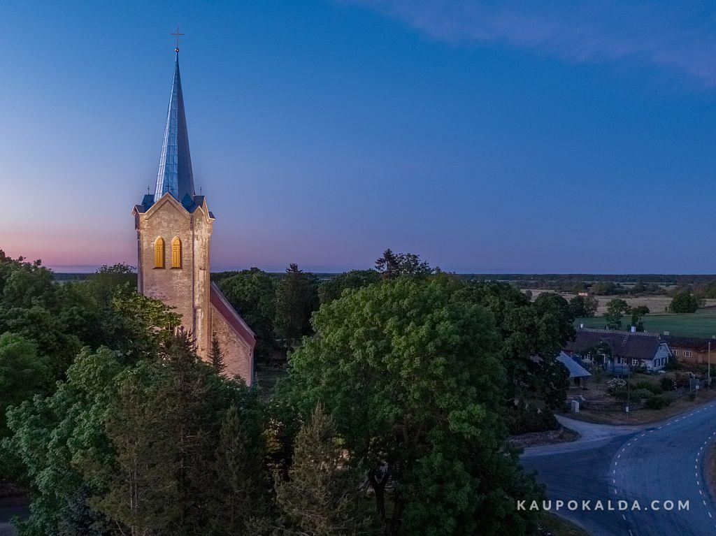 Jõelähtme kirik