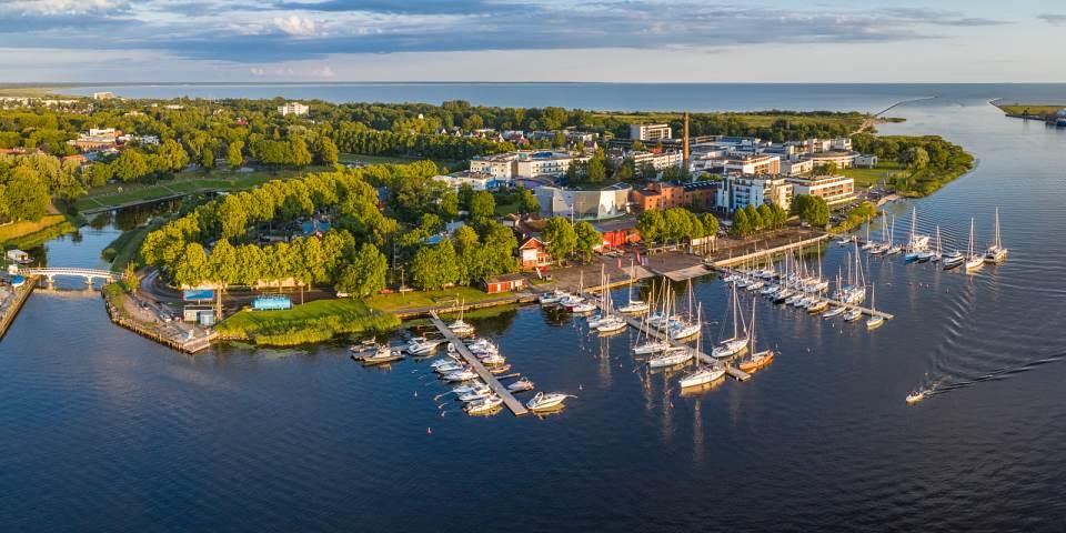 Pärnu - Kaupo Kalda Photography / Aerofotod drooniga / Kinnisvara  pildistamine