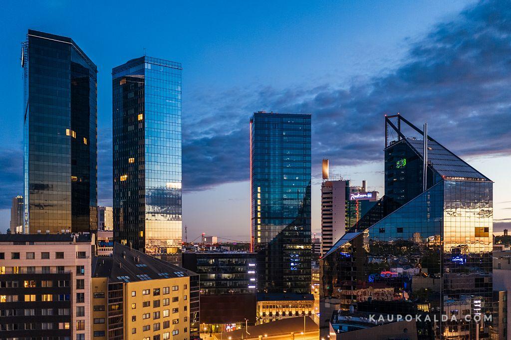 Tallinna city