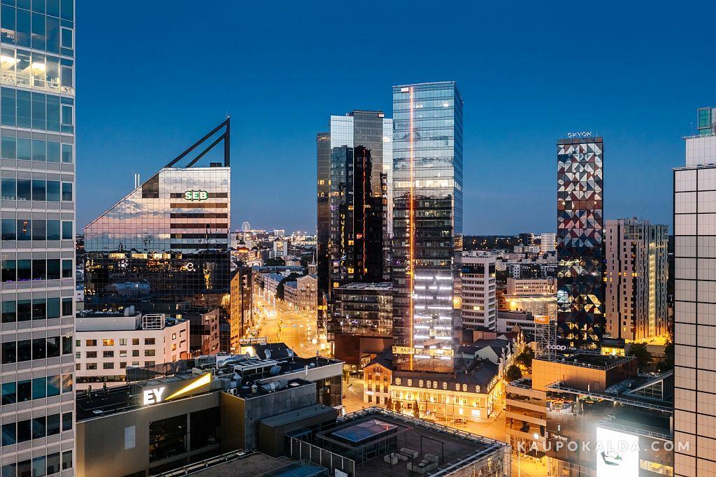 Tallinn kui ärikeskus
